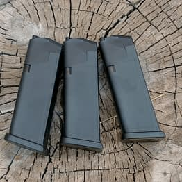 Magazines (Restricted Capacity)